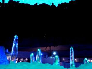 氷瀑祭り4