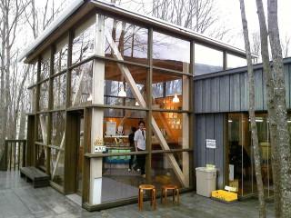 チーズ工房~富良野5