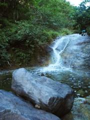 カムイワッカ湯の滝~知床5
