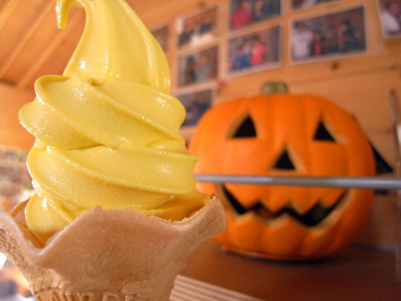 かぼちゃの王国2