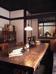 森彦~札幌カフェ