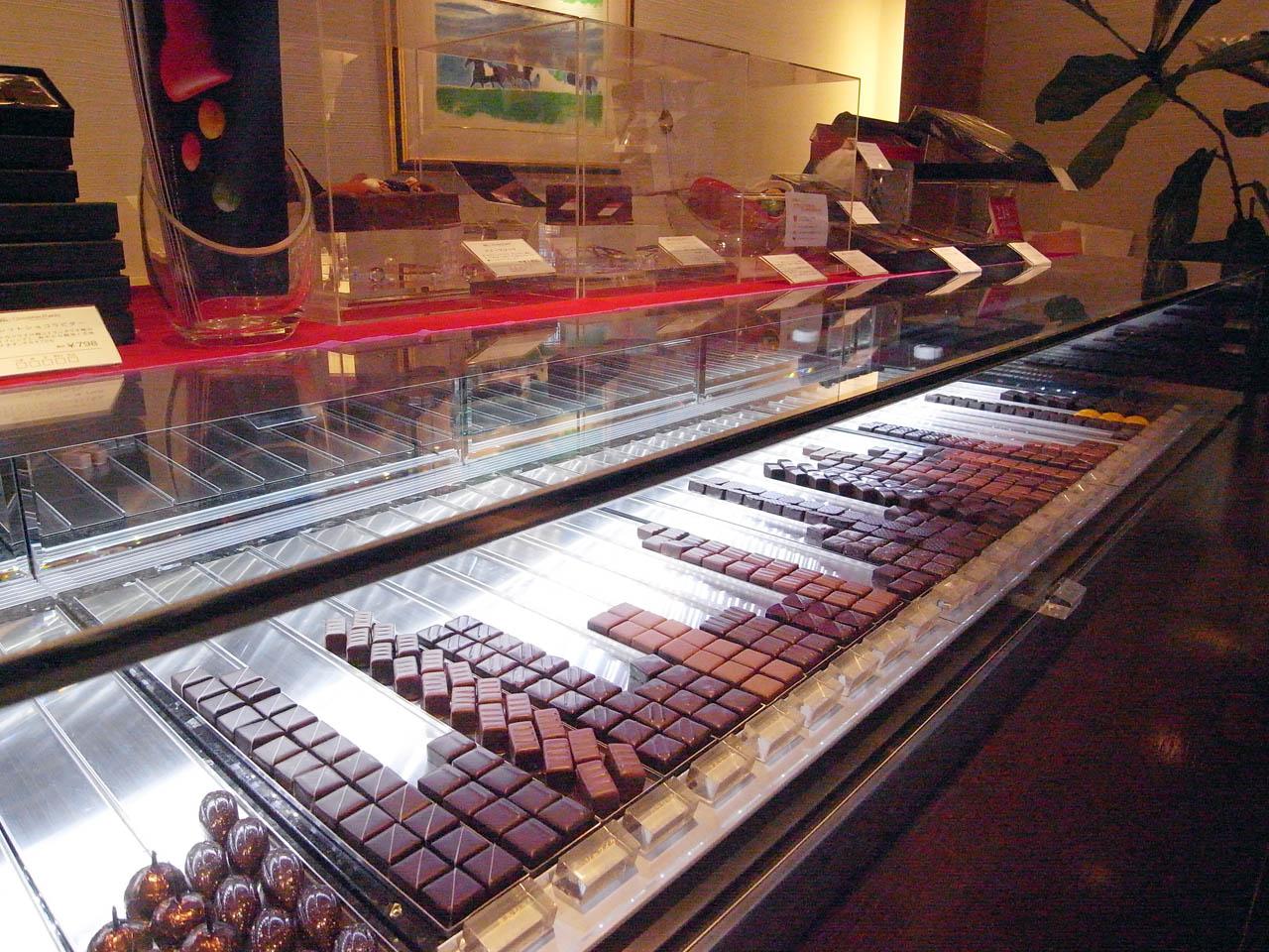 ショコラティエマサール3