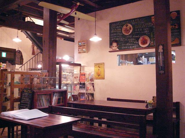 ハルジョオン・ヒメジョオン(LEAVES函館店)7