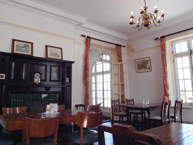 ヴィクトリアンローズカフェ5