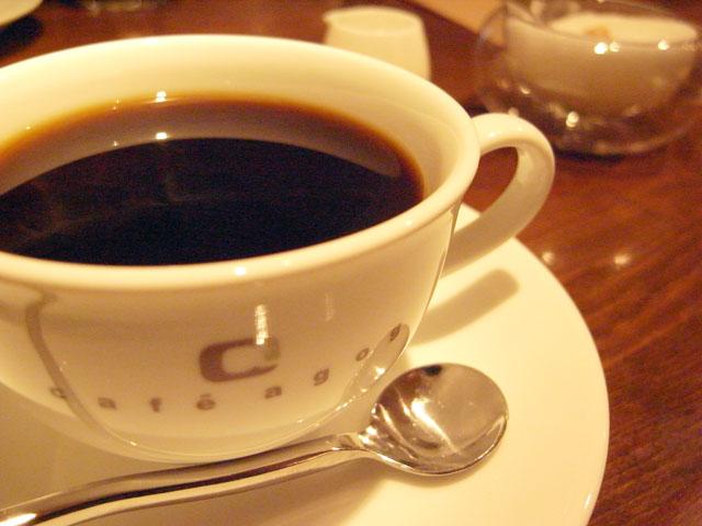 cafe agog(カフェ アガグ)7