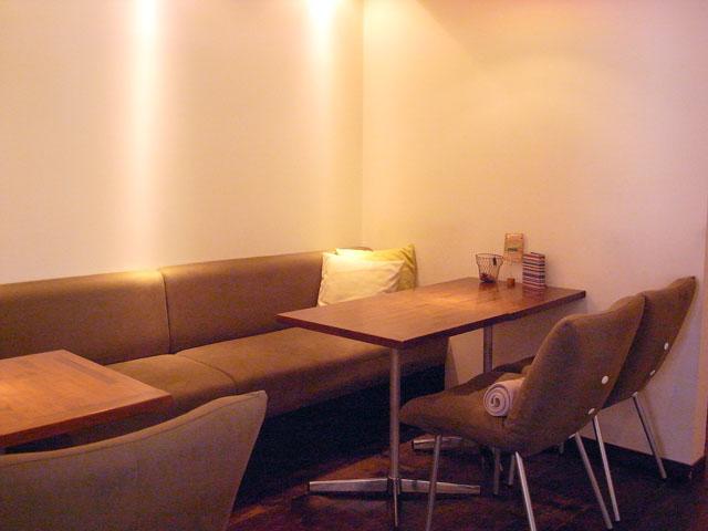 cafe agog(カフェ アガグ)13