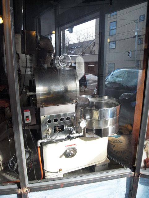 SATO COFFEE(佐藤珈琲)4