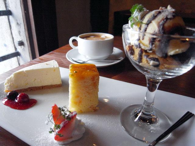 CAFE MAR(カフェ マール)8