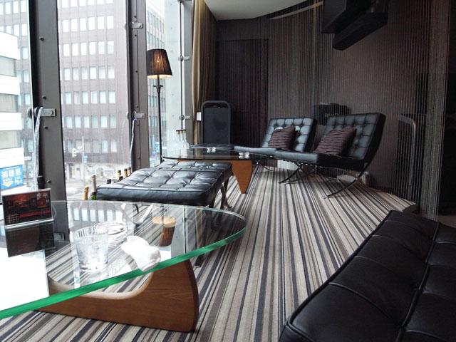 Lounge Valor(ラウンジ ヴァローレ)3
