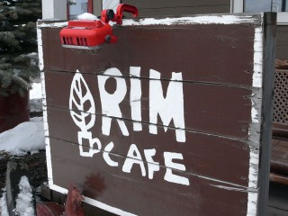 RIM CAFE(りむカフェ)~東旭川カフェ