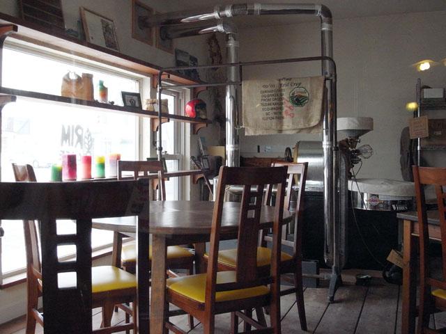 RIM CAFE(りむカフェ)5