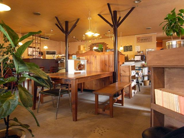 RIM CAFE(りむカフェ)8