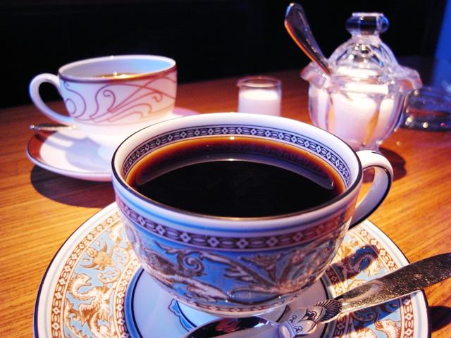 宮越屋珈琲 high grown cafe(ハイグロウンカフェ)~札幌カフェ4