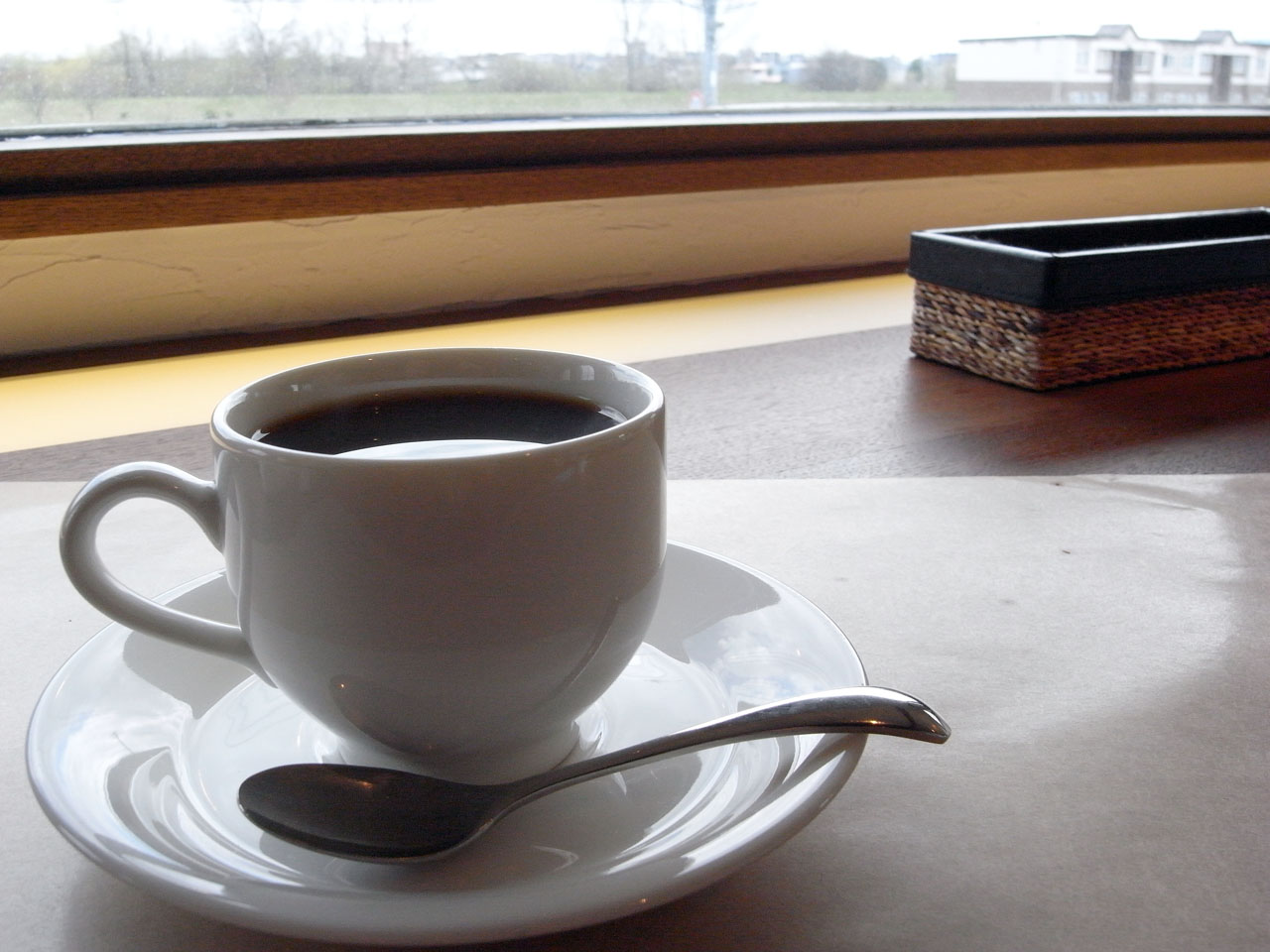 cafe maruco(カフェ マルコ )6