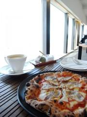 石窯パン&Pizzeria Ripple(リップル)~石狩カフェ