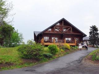 岩瀬牧場・リヴィスタ・レストラン2