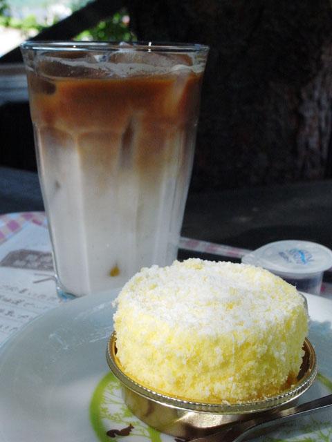 Furano Delice(フラノデリス)~富良野カフェ