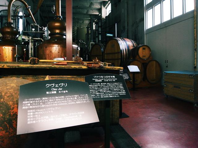 ワイン城~十勝・池田10