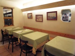 pizzeria e trattoria cervo~恵庭カフェレストラン2