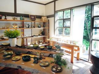 gallery+cafe zen(ギャラリーカフェ ゼン)~東川カフェ4