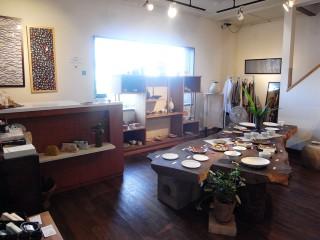 gallery+cafe zen(ギャラリーカフェ ゼン)~東川カフェ5