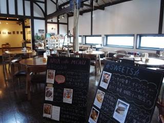 NAYA cafe(ナヤ カフェ)上野ファーム~旭川カフェ2