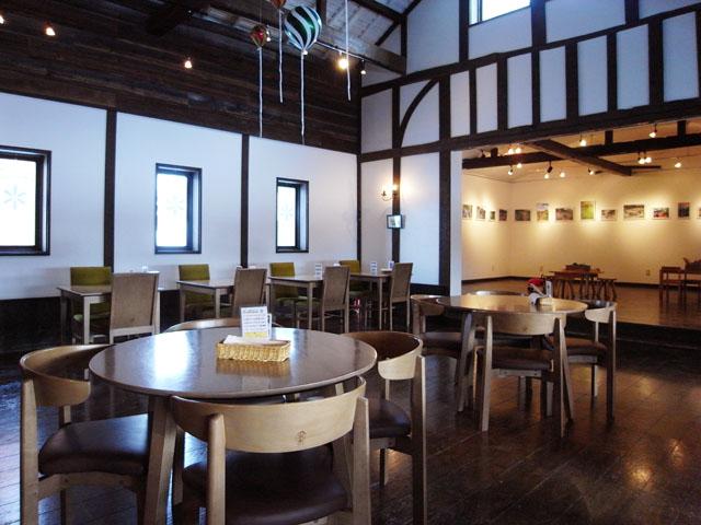NAYA cafe(ナヤ カフェ)上野ファーム~旭川カフェ3
