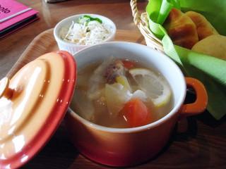 NAYA cafe(ナヤ カフェ)上野ファーム~旭川カフェ6