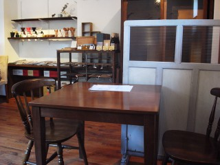 cafeはちみつ~帯広カフェ2