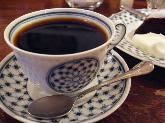 MINGUS COFFEE(ミンガスコーヒー)~札幌カフェ4