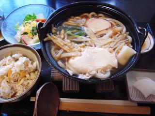 甘味茶屋ぶんご~旭川カフェ3