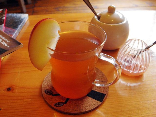 Chupka.books&coffee(チュプ カ ブックス&コーヒー)~富良野カフェ12