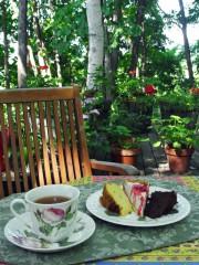 Cafe de La Paix(カフェ・ド・ラぺ)~美瑛カフェ20