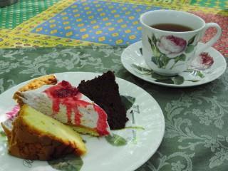 Cafe de La Paix(カフェ・ド・ラぺ)~美瑛カフェ21