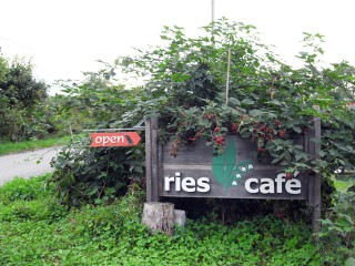 ries cafe(リーズカフェ)~美瑛カフェ3
