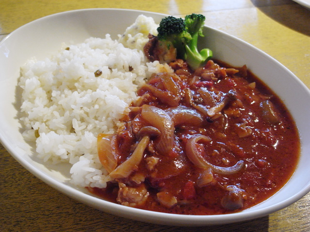 ries cafe(リーズカフェ)~美瑛カフェ9