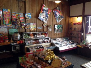 常盤商店~旭川カフェ3