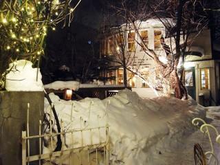 櫻月(桜月 サクラムーン)~札幌カフェ1