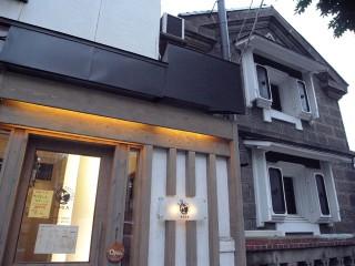Cafe and Bar ROGA (カフェアンドバー・ロガ)~札幌カフェ1