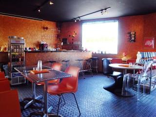 CAFE RESTAURANT GARAGE(カフェレストラン ガレージ)~帯広カフェ2