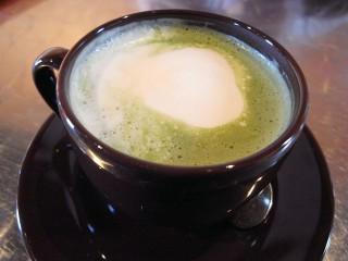 CAFE RESTAURANT GARAGE(カフェレストラン ガレージ)~帯広カフェ7