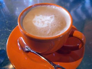 CAFE RESTAURANT GARAGE(カフェレストラン ガレージ)~帯広カフェ9