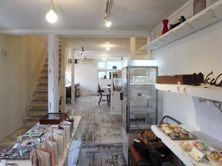 CAFE BLANC(カフェブラン)~札幌カフェ2