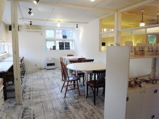 CAFE BLANC(カフェブラン)~札幌カフェ3