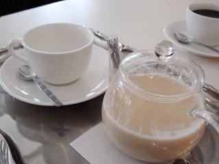 CAFE BLANC(カフェブラン)~札幌カフェ8