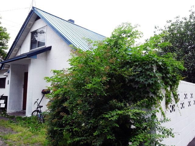 maison(カフェ エ アトリエ メゾン)~札幌カフェ1