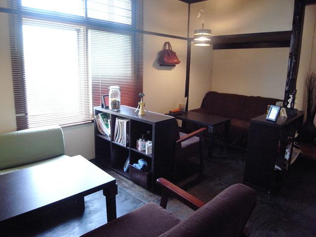 maison(カフェ エ アトリエ メゾン)~札幌カフェ