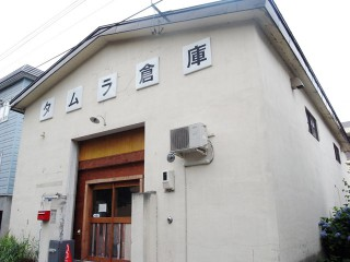 タムラ倉庫~札幌カフェ1