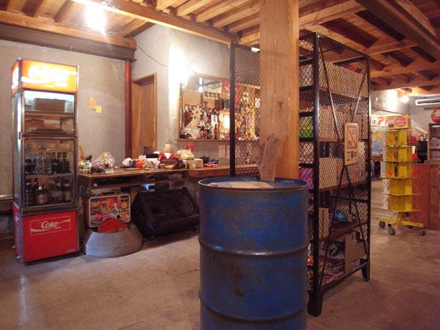タムラ倉庫~札幌カフェ2