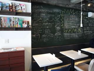 Coworking Cafe 36(コワーキング カフェ サブロク)~札幌2